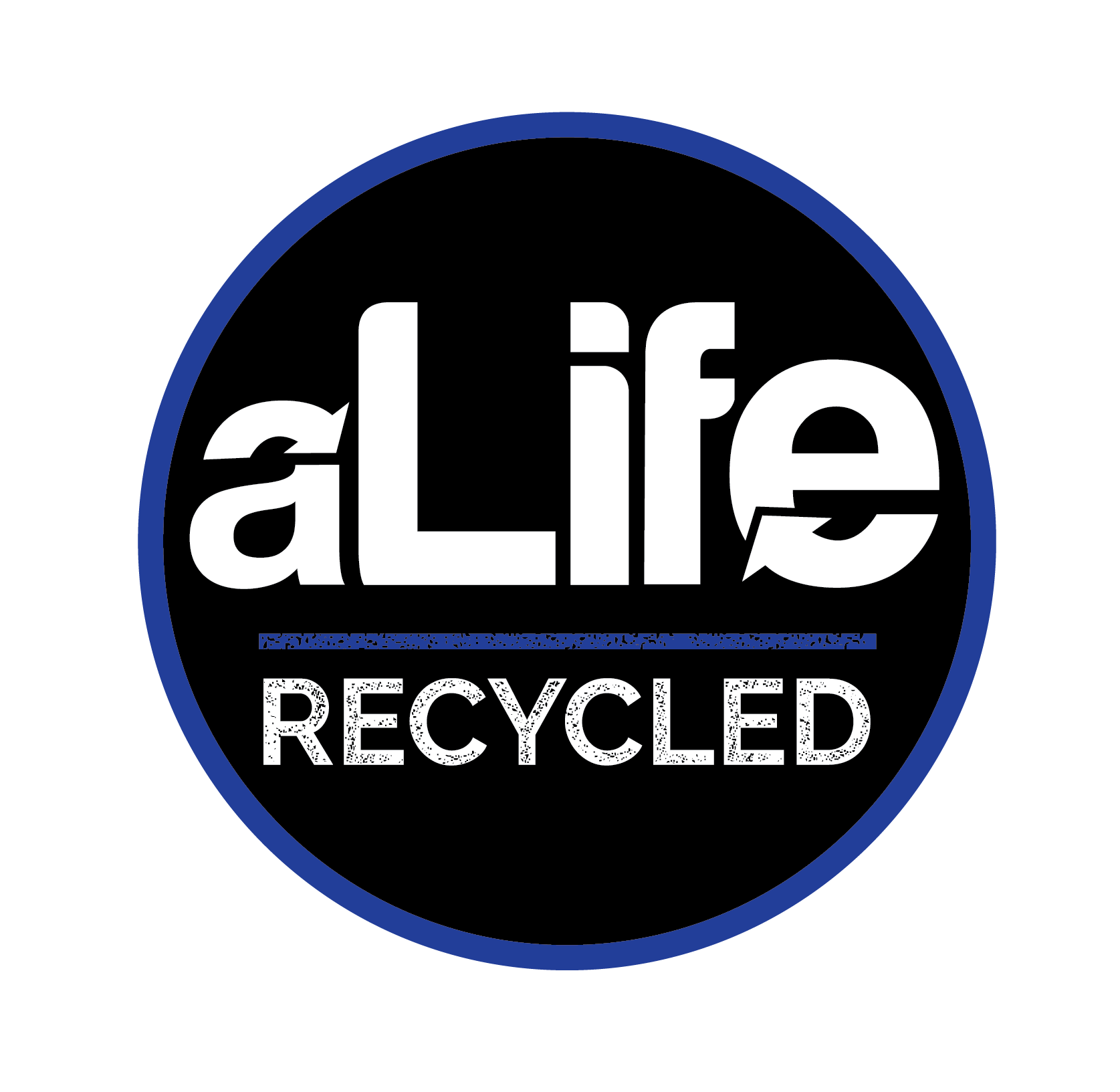 A LIFE RECYCLED